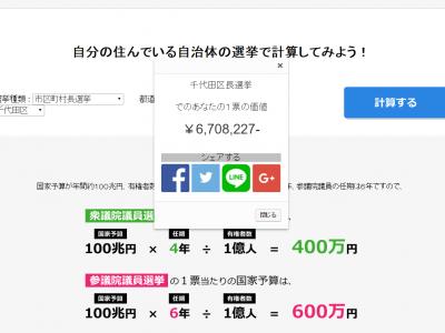 screenshot-priceofonevote.jp 2016-07-20 12-09-31