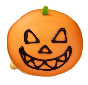Caramel Pumpkin Jack