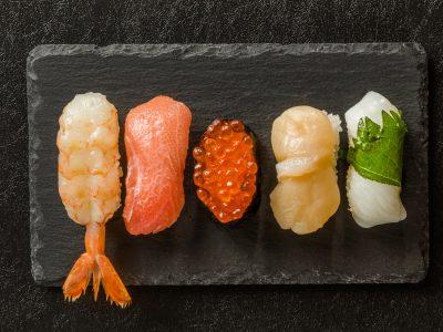 General sushi Japanese food