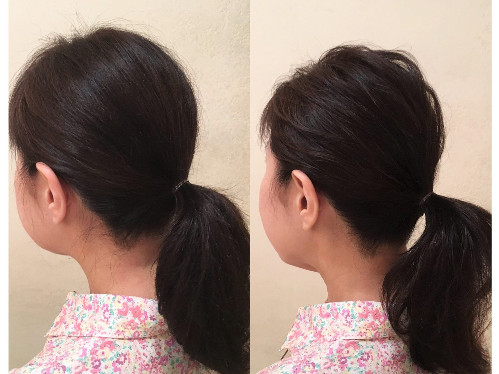 女性 髪型 結ぶ