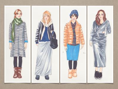 40代がついやってしまう痛い若作りファッションと解決法8つ|OTONA SALONE[オトナサローネ]
