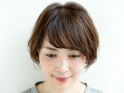 40代、50代に「前髪」は必要!白髪も薄毛もカバーできる【前髪