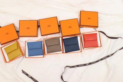 timeless design cf2f5 3a279 ヴィトン・シャネル・エルメスの「小さい財布」に注目!人気 ...