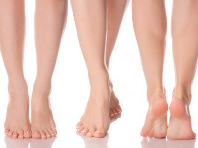 足の指でコレできますか?腰痛や肩こりを招く「隠れ扁平足」をチェック ...